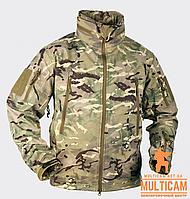 Куртка Helikon-Tex® GUNFIGHTER Jacket - Shark Skin Windblocker - MP Camo®, фото 1