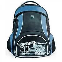 Школьный ранец рюкзак 2U-1315 Forever ТМ OLLI