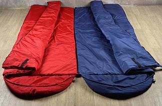 Туристический спальный мешок (до-2)