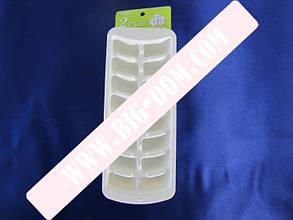 Форма для льда пластм.VT6-15663