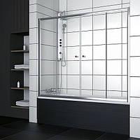 Установка душевых дверей и шторок на ванну