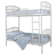 Кровать двухъярусная Элис Люкс MELBI 90х200