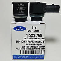 Датчик парковки парктроник Ford DA5T-15K859-AAW