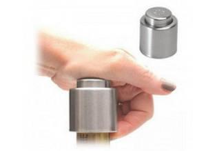 Пробка для шампанского с кнопкой VT6-15860