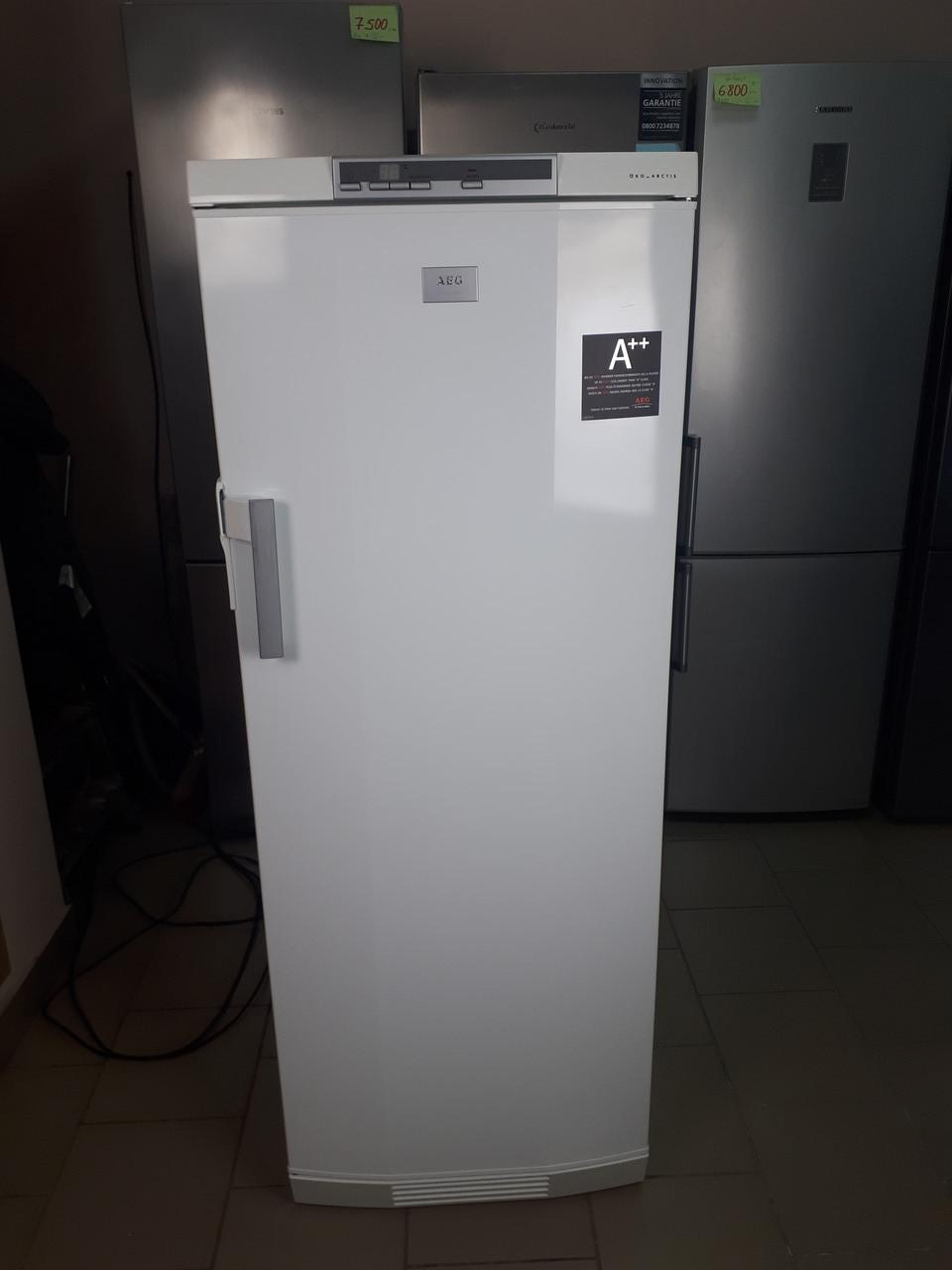 Морозильная камера AEG ARCTIS 80220 GS с Германии