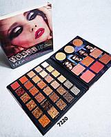 Набор для макияжа Huda Beauty Rose (7220)
