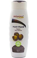 Индийский шампунь с амлой от перхоти и сухости волос Reetha Kesh Kanti Ритха Кеш Канти, Патанджали Patanjali