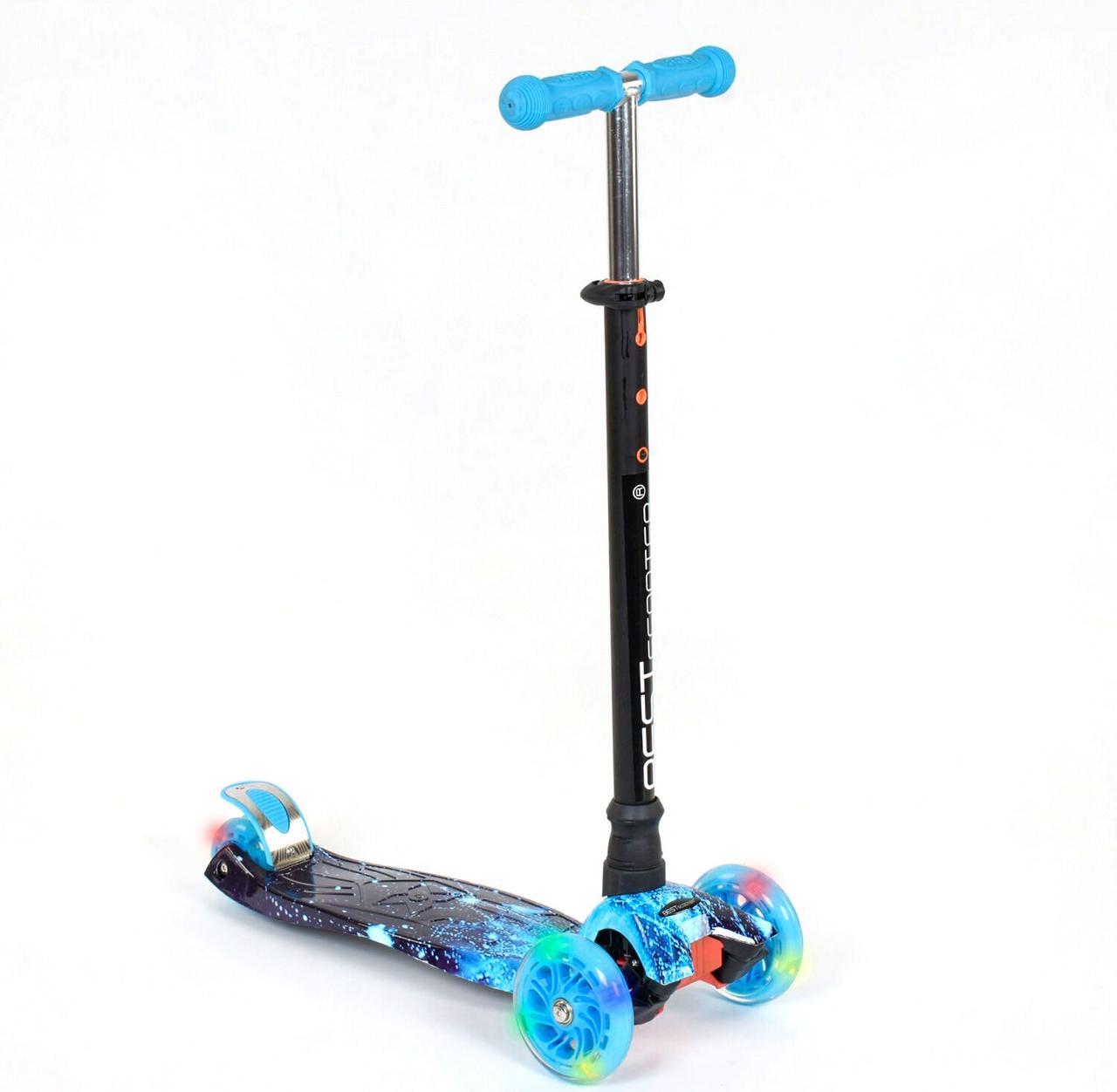 Самокат Best Scooter MAXI 779-1305
