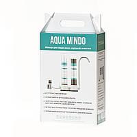 Фильтр двойной очистки воды Mindo