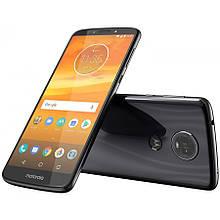 Телефон Motorola Moto E5 Plus XT1924 black 3/32 гб