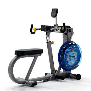 Гребной тренажер First Degree KrankCycling, код: UB-E620s