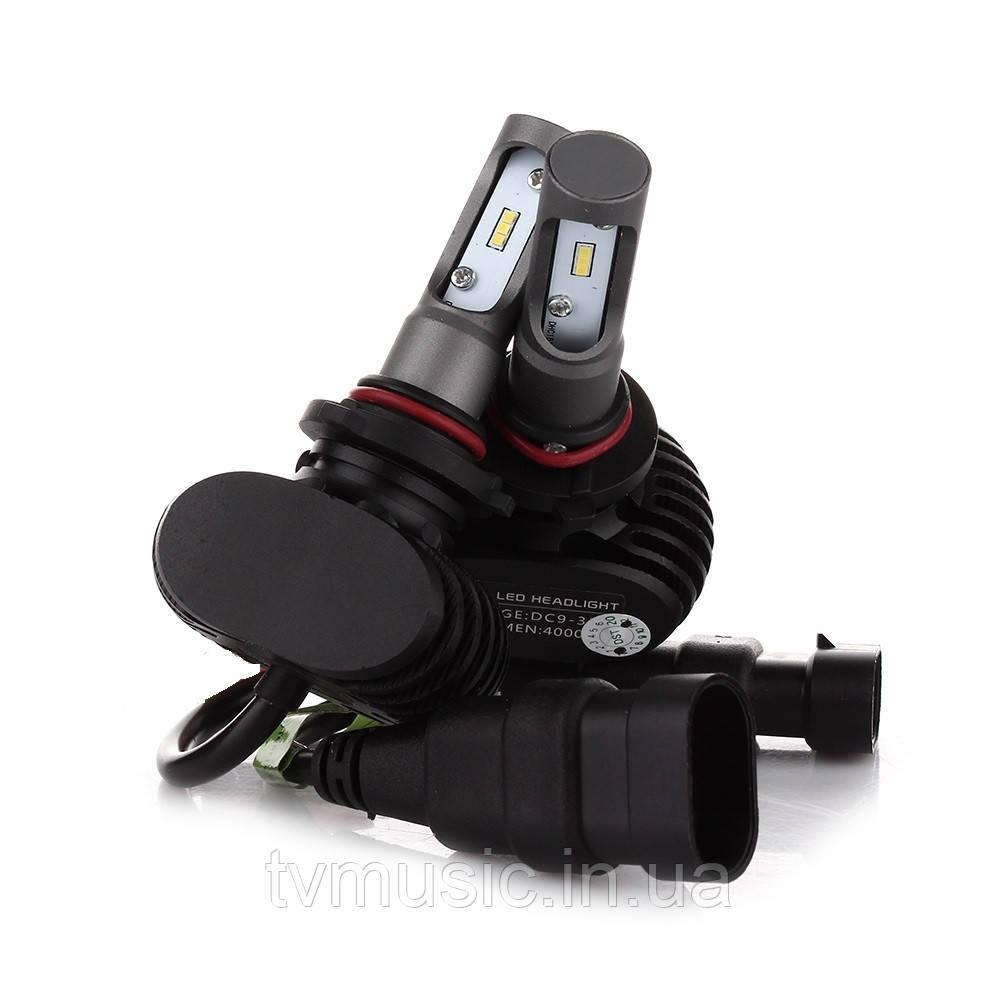 LED лампы Sho-Me G8.2 HB3 9005 6000K 35W