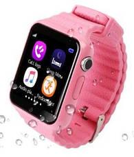 Дитячі розумні годинник, годинник з gps трекером, Smart Baby Watch, V7k,x10, фото 3