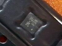 RT8249CGQW / RT8249C [2N] - контроллер питания (дежурка)