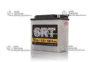 Аккумулятор 18A/6V SRT кислотный