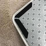 Липучки-фиксаторы для ковров прямые 8 шт/наб., фото 6