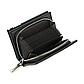 Мужской Кошелек Baellerry Classical Mini (D1102) Черный, фото 7