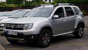 Dacia Duster 2010-2017г.в.