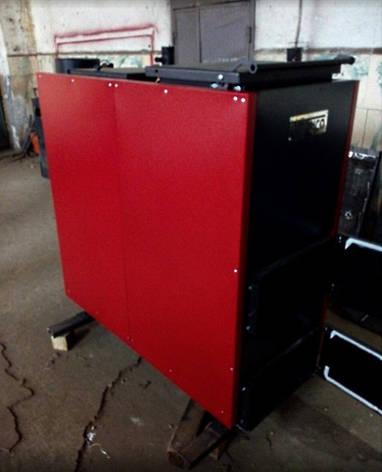 Котел на электронном управлении Termico КДГ 50 кВт Сталь 5мм!!!, фото 2