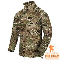 Куртка флисовая Helikon-Tex® ALPHA Jacket - Grid Fleece - Camogrom®, фото 1