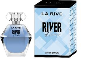 Парфюмированная вода для женщин La Rive Of Love 100 мл (5901832068198)