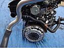 Мотор (Двигатель) Dacia Duster Logan Lodgy 1.5 DCI 110 79 кВт K9K 896, фото 4