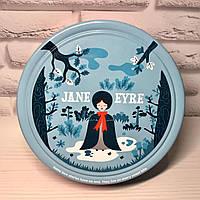 Печенье Butter Cookies (сдобное) Jane Eyreв ж/б Австрия 454 г