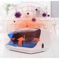 Стерилизаторы ультрафиолетовые. Виды и механизм действия
