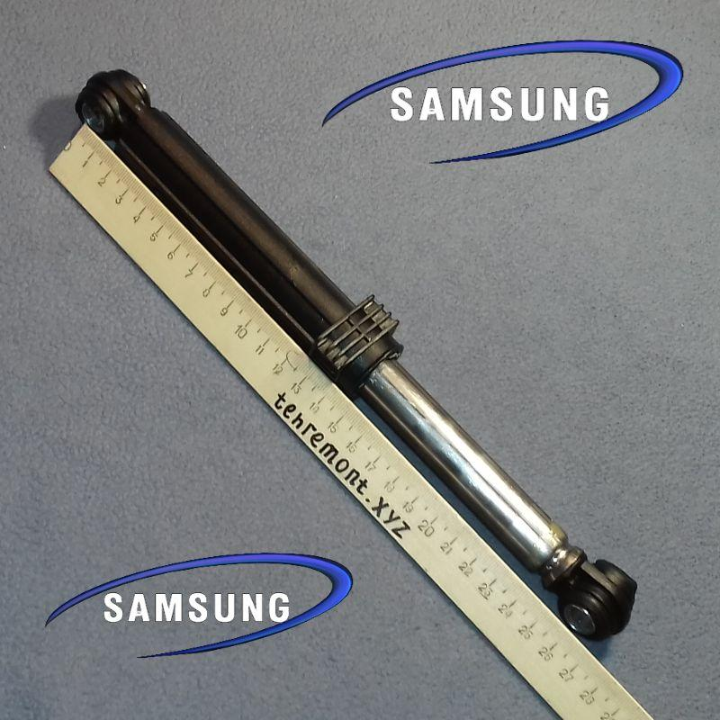 Демпфер для Samsung, 60N, отв d=10мм, L=170/245мм (Италия) DC66-00343F