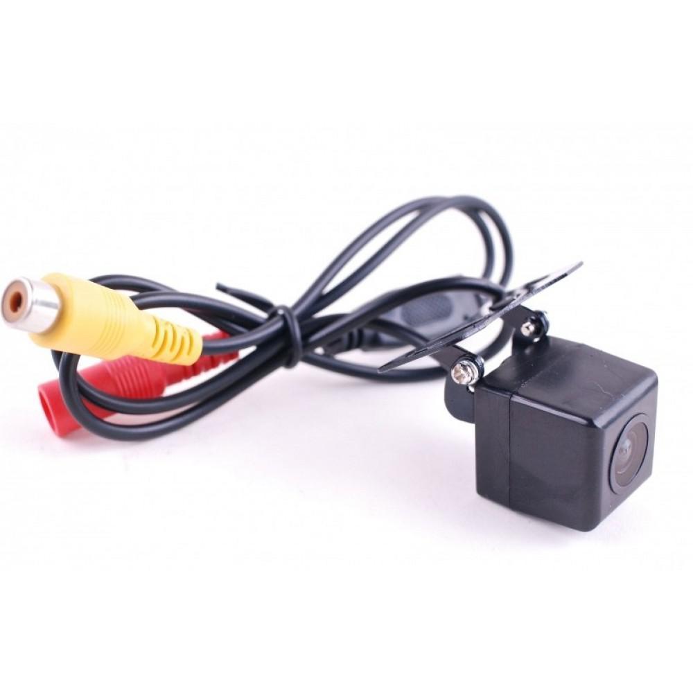 Камера заднего вида I-Dial ЕТ-901ІР с активной парковочной сеткой