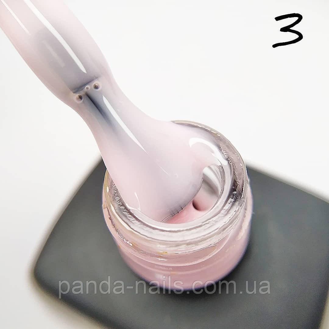 Гель для наращивания Magic-Extension UV Gel Global Fashion , 12 ml # 3