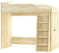 Кровать двухъярусная Валенсия Мебель Сервис 90х200