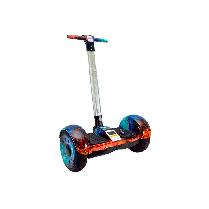 Гироскутер Мини-сигвеи Smart Balance А8 Цвет Огонь лед