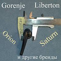 Тестомешалка для хлебопечки Gorenje, Orion, Rotex, Saturn, Liberton, SilverCrest, Clatroni