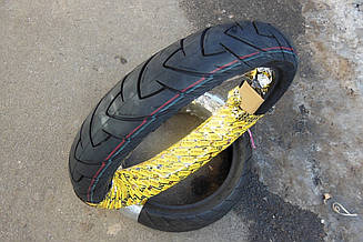 Покрышка 100/80-17 SWALLOW TIRE SB-128