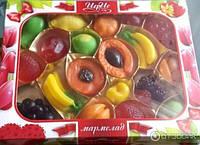 Мармелад ИгрИс фруктовый Украина 425г, фото 1