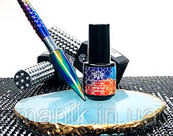 Термо краска Temperature Chameleon Global Fashion 5мл