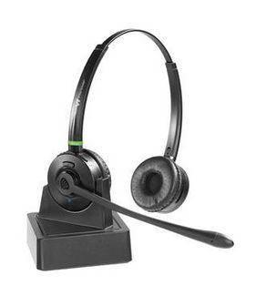 Беспроводная Bluetooth гарнитура для офиса VT9712, фото 2