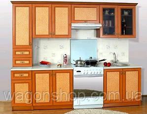Кухня Оля Люкс 2,0 м БМФ