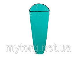 Вкладка для спального мешка Naturehike  Зеленый