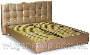 Кровать-подиум с подъёмным механизмом Matroluxe 160х200