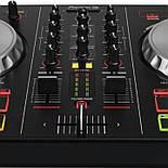DJ контроллер Pioneer DDJ-SB3, фото 3