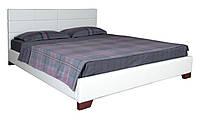 Кровать с мягким изголовьем Джесика MELBI 140х200