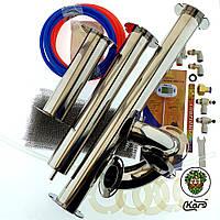 Колонна-дистиллятор Kors Silver Modern