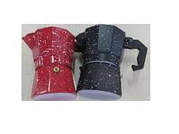 Кавоварка гейзерная 3 чашки R16591 (36шт)