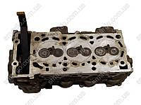 Головка двигателя 0.8L Smart ForTwo 450 R6600160101 б/у