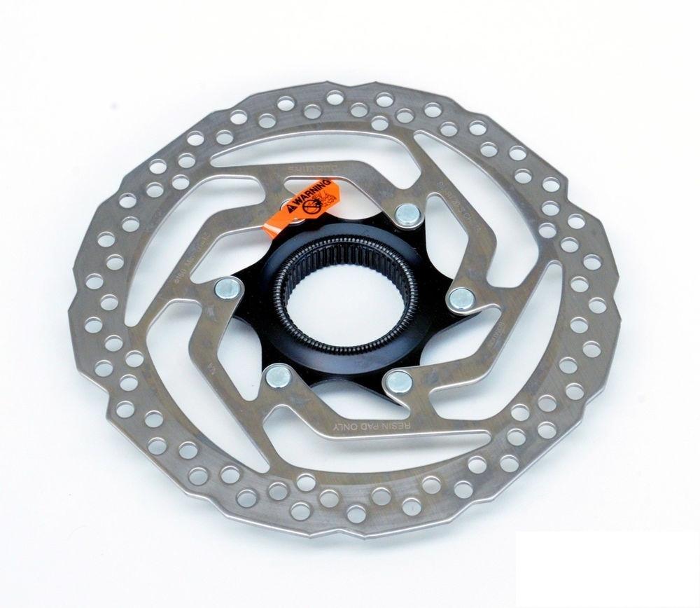 Ротор тормозной диск Shimano SM-RT10 (180 mm.) Center Lock