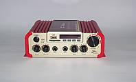 ✅ Автозвук, усилок в авто! Автомобильный усилитель CMaudio CM-2047U c Karaoke MAXPOWER 400W  2*20W . | AG370069