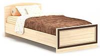 Кровать односпальная Дисней Мебель Сервис 90х200