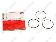 Поршневые кольца Смарт Форту 450 (0.8L). Стандартные. Mahle Original. Аналог. НОВЫЕ